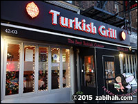Turkish Grill