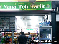 Nana Teh Tariq