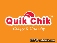 Quik Chik