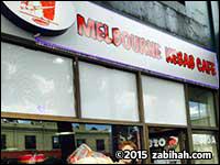 Melbourne Kebab Café