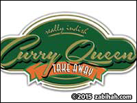 Curry Queen Take Away