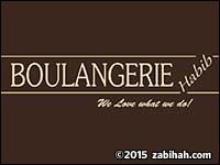Boulangerie Habib