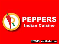 Peppers Indian Cuisine