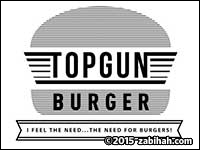 Top Gun Burger