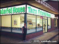 Taza Falafel House