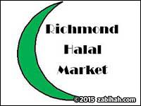 Richmond Halal Market