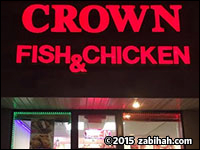 Crown Fish & Chicken