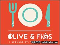 Olive & Figs Café
