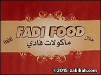 Fadi Food (III)