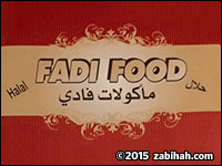 Fadi Food (II)