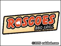 Roscoes BBQ Grill
