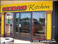 Kebab Kitchen
