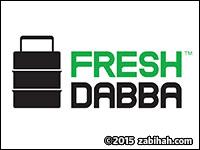 Fresh Dabba