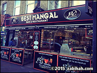 The Best Mangal
