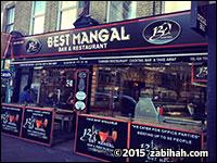 The Best Mangal