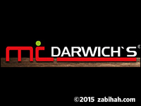 McDarwichs Burger