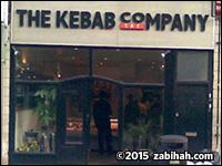 The Kebab Company