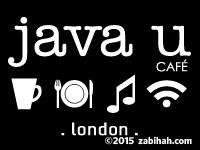 Java U Café