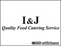 I&J Quality Food Catering