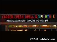 Garden Fresh Grill & Smoothie