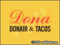 Dona Donair & Taco
