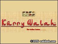 Kurry Walah