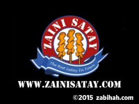 Zaini Satay