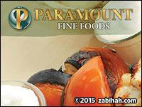 Paramount Fine Foods USA
