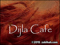 Dijla Café