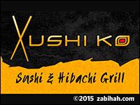 Xushi Ko