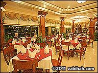 Apsara Café