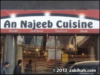 An Najeeb Cuisine