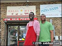 Star Halal Meat