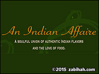 An Indian Affaire