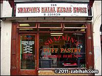 Shazmins Halal Kabab House