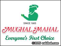 Muqhal Mahal