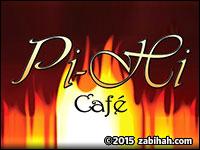 Pi-Hi Café