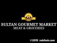 Sultan Gourmet Market