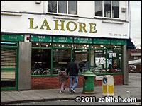Lahore Kebab & Sweet House
