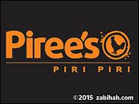 Pirees Piri Piri