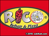 Rico Kebab & Pizza