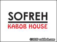 Sofreh Kabob House