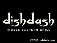 Dishdash Grill
