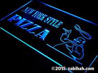 Anthonys New York Style Pizza