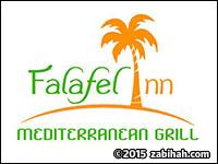 Falafel Inn Mediterranean Grill