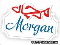 Poissonnerie Morgan