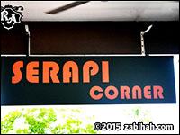 Serapi Corner