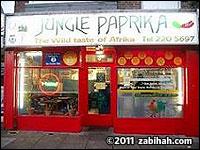 Jungle Paprika