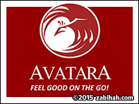 Avatara Pizza