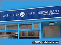 Gashi Fish & Chips